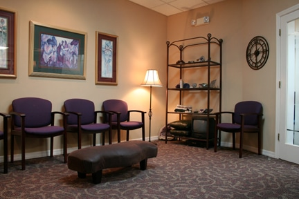 dentist office in Orlando Florida
