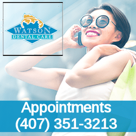 Orlando dental appointments