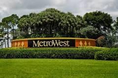 building in MetroWest, Florida